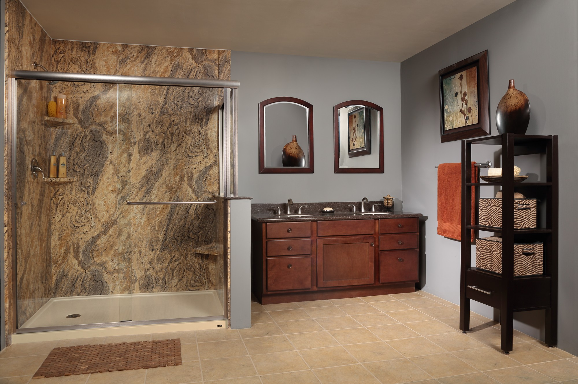 Rebath Northeast To Display New Colors At Scranton Home Show