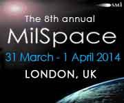 MilSpace 2014