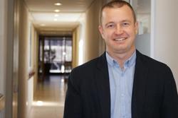 Ray Meiring, CEO of Qorus Software