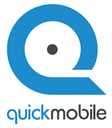 QuickMobile Logo