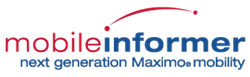 Mobile Informer: Next Generation Mobility for Maximo