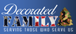 Senske Services Gives Back to Military Families with Its Holiday Lighting Decoration Program