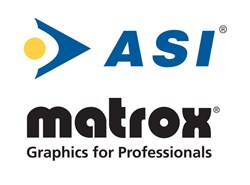ASI Canada now a Matrox Graphics Authorized Distributor