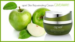 love it need it, moms who wine, giveaway, apiel, skin rejuvenating cream, anti-wrinkle cream, anti-again cream