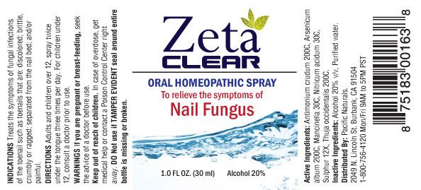 Zetaclear Nail Fungus Treatment Offers Deals Get 3 Extra