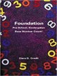 Author Clara D. Credit Pens Essential Foundation to Modern Math and...
