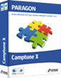Paragon Software Releases New Camptune X with Full Support for OS X 10.9 Mavericks and New Features