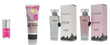 Some skincare and fragrance ideas from the Exclusive to Edgars and Red Square brands