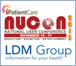 LDM Group to Sponsor and Exhibit at iPatientCare National User...