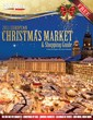 Stars and Stripes European Christmas Markets and Shopping Guide helps...