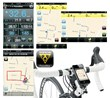 cycling, iphone bike kit, panobike app, best iphone cycling kit