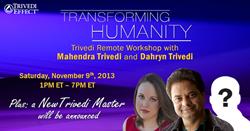 Transforming Humanity