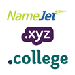 NameJet to Offer New .XYZ and .COLLEGE Generic Top Level Domain Names...