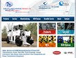 Great Lakes Power Products Redesigns and Expands Responsive Website
