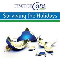 Find a Surviving the Holidays seminar near you at www.divorcecare.org/holidays.