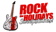 Sturgis Buffalo Chip Gives Away Autographed Epiphone Guitar in Rock the Holidays Sweepstakes