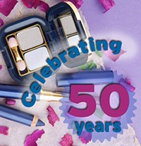 50 years of personal care market research