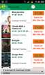 Elroy - Movies - Android App