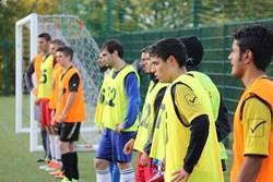 Pro Soccer Trials