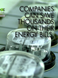 The Green Economy Reports: Paying the Utilities Bill
