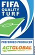 FIFA Preferred Producer, FPP, FIFA, Act Global, FIFA turf, synthetic turf manufacturer