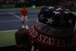 Davis Cup Patriotism