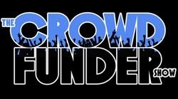 The Crowdfunder Show Logo