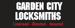 Locksmith Garden City