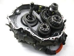 Toyota Prius Transmission