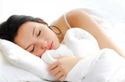 New York Cardiovascular Associates is giving tips for a good night's sleep as part of a new social media campaign