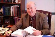 Brett Baber   Maine Mediator   Lanham Blackwell, P.A.