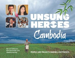 An inspiring definitive guide on voluntourism in Cambodia today