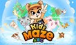 Launch of 'Kids maze ABC' App by Game Based Learning