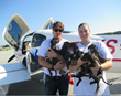 Prince Lorenzo Borghese and Animal Aid USA Announce the Rescue of 512...