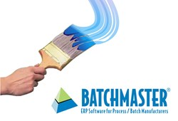 BatchMaster ERP For Coatings