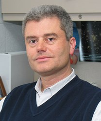NASA space scientist Mark Clampin will serve as the first editor-in-chief of JATIS.
