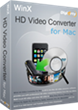 Digiarty Unboxes Brushed-up HD Video Converter for Mac - Biggest...
