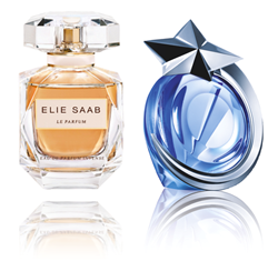 Christmas gift fragrance ideas from Red Square this Christmas