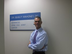 Burlington, VT Back Pain Specialist, Dr Sean Mahoney, focuses on chronic and severe back pain, sciatica and herniated disc conditions.