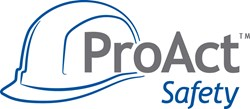 ProAct Safety logo