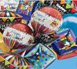 House Parti Widen Their Supply of Party Balloons, With New Products from Balloon-manufacturing Leaders Anagram