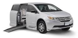 ride-away-mobility-van