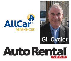 allcar rent a car	  AllCar Rent-A-Car CEO to Join Editorial Board of National Auto ...
