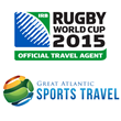 Great Atlantic Sports Travel Selected as an Official Travel Agent for...