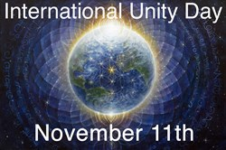 International Unity Day, November 11th (11/11)