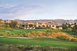 los angeles golf, los angeles county club, private golf clubs LA