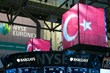 The American Turkish Society celebrates U.S.-Turkey financial ties on the trading floor of the New York Stock Exchange on November 7th