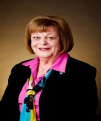 Patsy Williamson, managing broker of Prudential PenFed Realty's Winchester office