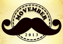 KMG Gold Recycling Supports Movember