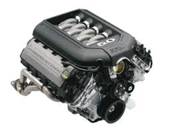 Ford Coyote Engine